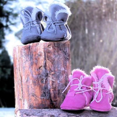 buy online c9501 30fa2 Testbericht] HOBEA Baby Winterschuhe | natalieclauss.de